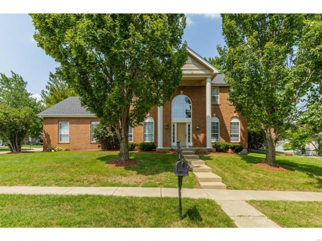 251 Lansbrooke, Chesterfield, MO 63005 (#19025217) :: The Becky O'Neill Power Home Selling Team