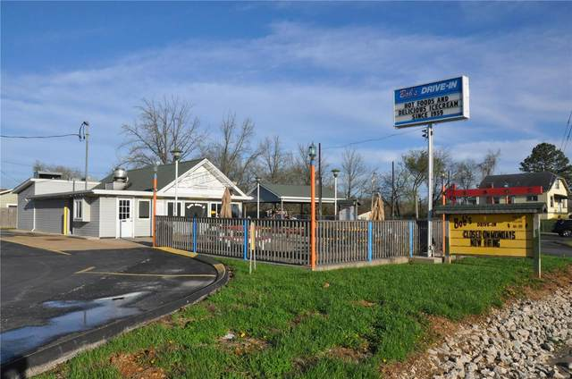 5166 Us Highway 61 67, Imperial, MO 63052 (#19025369) :: Delhougne Realty Group
