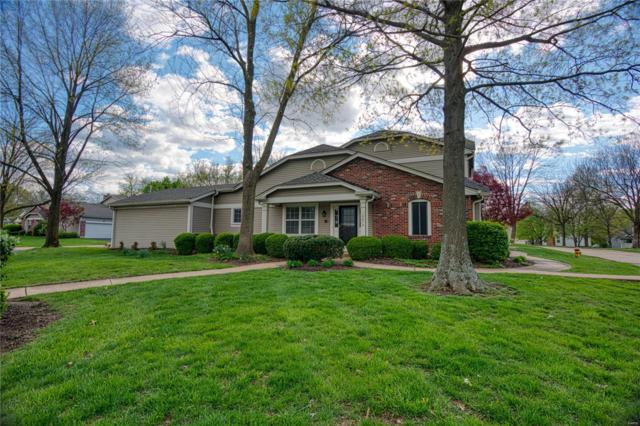 15812 Spears Ridge, Chesterfield, MO 63017 (#19025393) :: St. Louis Finest Homes Realty Group