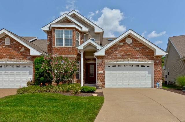 117 Woodland Place Court, Saint Charles, MO 63303 (#19025422) :: RE/MAX Vision