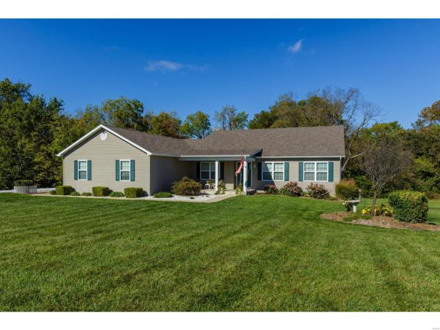 25 Makenzie Pointe Lane, Foley, MO 63347 (#19025464) :: Barrett Realty Group