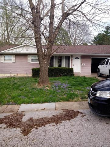 14 Roesner, Union, MO 63084 (#19025468) :: The Becky O'Neill Power Home Selling Team