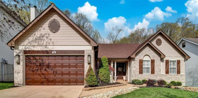 765 Legends View, Eureka, MO 63025 (#19025473) :: The Becky O'Neill Power Home Selling Team