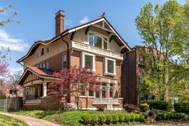 5045 Westminster Place, St Louis, MO 63108 (#19025486) :: RE/MAX Vision