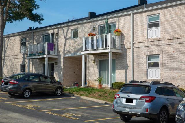 4353 Chateau De Ville Drive D, St Louis, MO 63129 (#19025503) :: Clarity Street Realty