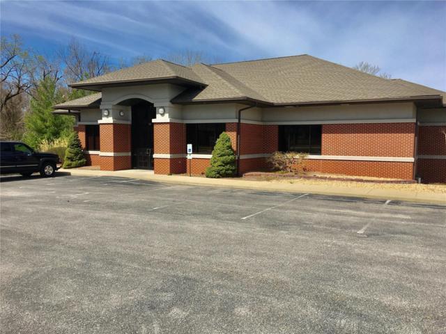 78 S Main St, Glen Carbon, IL 62034 (#19025536) :: Fusion Realty, LLC