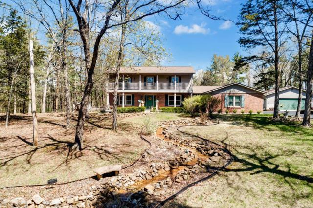 19 Whispering Pines Trail, Pacific, MO 63069 (#19025559) :: RE/MAX Vision