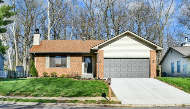 522 Mulberry Lane, O'Fallon, IL 62269 (#19025817) :: PalmerHouse Properties LLC