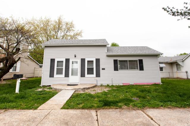 110 E 4th Street, O'Fallon, IL 62269 (#19025828) :: The Kathy Helbig Group