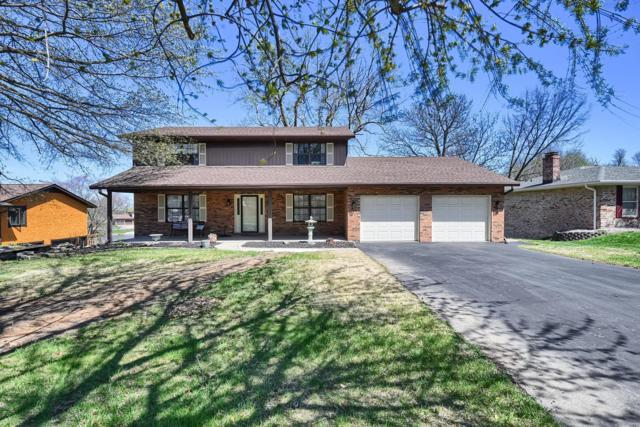 1711 St Andrews Drive, Shiloh, IL 62269 (#19025867) :: Holden Realty Group - RE/MAX Preferred