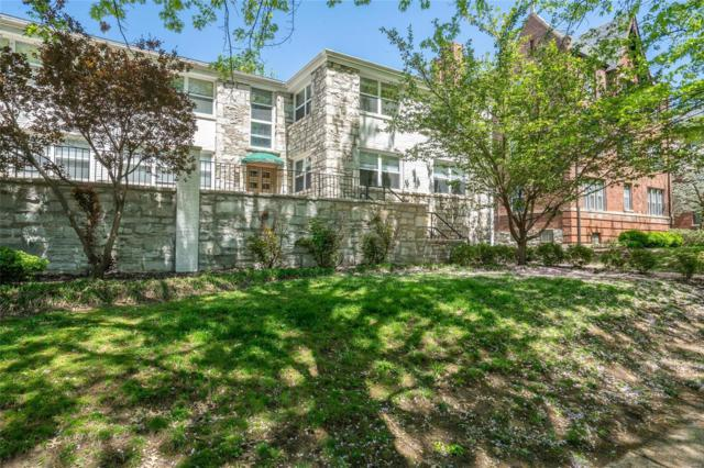 7569 Buckingham Drive #6, Clayton, MO 63105 (#19025870) :: Holden Realty Group - RE/MAX Preferred