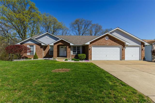 5111 Dominion Drive, Arnold, MO 63010 (#19025899) :: Holden Realty Group - RE/MAX Preferred