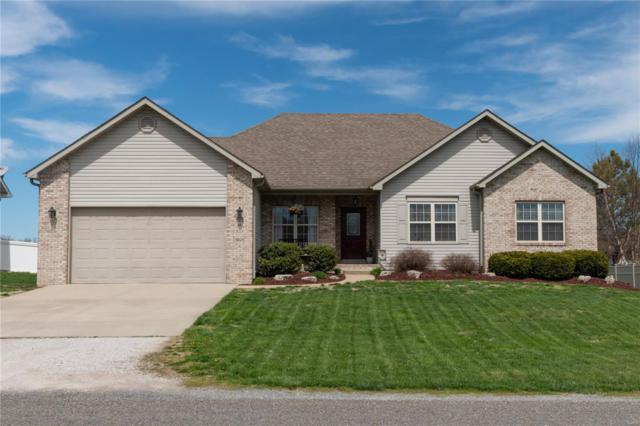 8828 Wildewood Drive, Worden, IL 62097 (#19025912) :: Kelly Hager Group | TdD Premier Real Estate