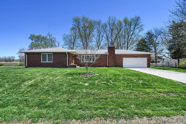 1198 Key Largo Terr, Edwardsville, IL 62025 (#19025914) :: RE/MAX Professional Realty