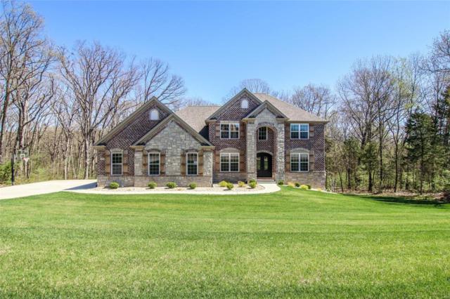 1144 August Lake Drive, Defiance, MO 63341 (#19026068) :: PalmerHouse Properties LLC