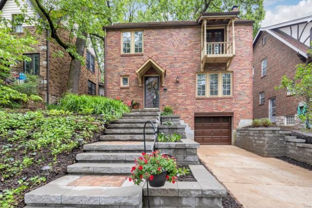 7638 Carswold Drive, Clayton, MO 63105 (#19026078) :: Kelly Hager Group | TdD Premier Real Estate