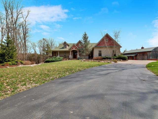 2072 Farris County Road, Foristell, MO 63348 (#19026088) :: St. Louis Finest Homes Realty Group