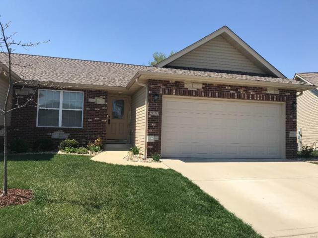 2053 Briarbend Court, Maryville, IL 62062 (#19026090) :: The Kathy Helbig Group