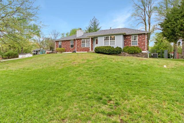 10 Ridge Road, Fenton, MO 63026 (#19026166) :: PalmerHouse Properties LLC