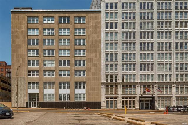 1511 Locust #406, St Louis, MO 63103 (#19026231) :: Clarity Street Realty