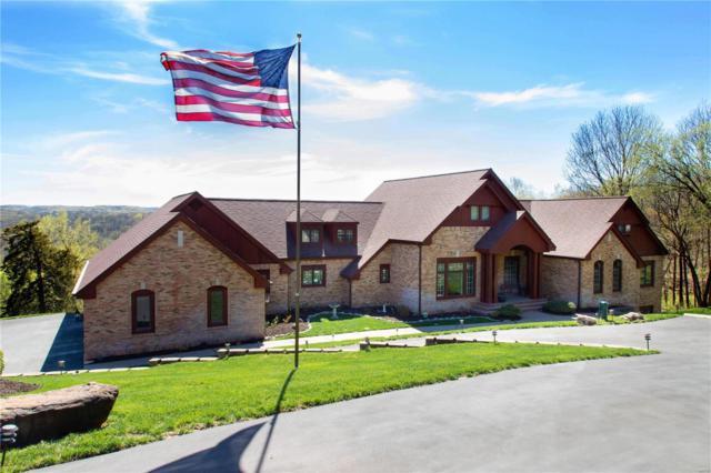 18720 Wild Horse Creek Road, Wildwood, MO 63005 (#19026318) :: Barrett Realty Group