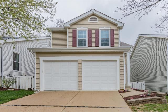 3407 Charleston Place Court, Manchester, MO 63088 (#19026321) :: The Becky O'Neill Power Home Selling Team