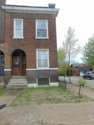4348 Arco Avenue, St Louis, MO 63110 (#19026322) :: Clarity Street Realty