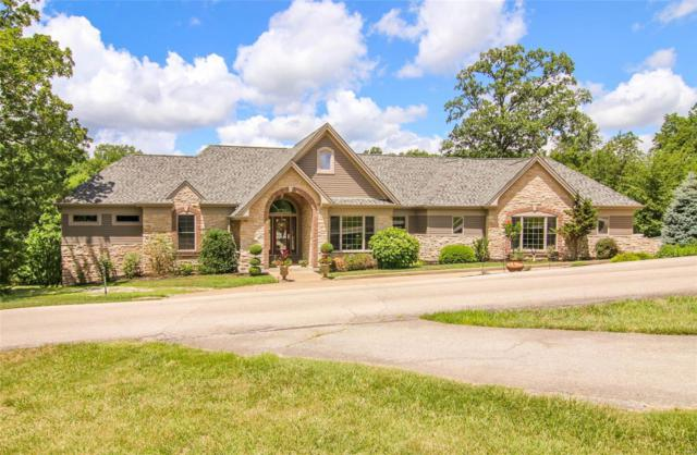 903 Silver Fox Drive, Innsbrook, MO 63390 (#19026346) :: Holden Realty Group - RE/MAX Preferred