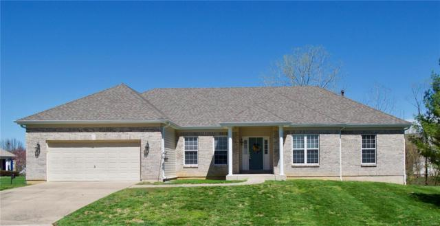 1 Charing Cross Court, Weldon Spring, MO 63304 (#19026369) :: The Kathy Helbig Group