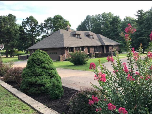 417 Sunset Drive, Lebanon, MO 65536 (#19026371) :: RE/MAX Professional Realty