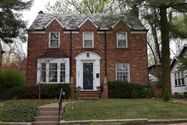 7252 Stanford Avenue, St Louis, MO 63130 (#19026373) :: RE/MAX Professional Realty