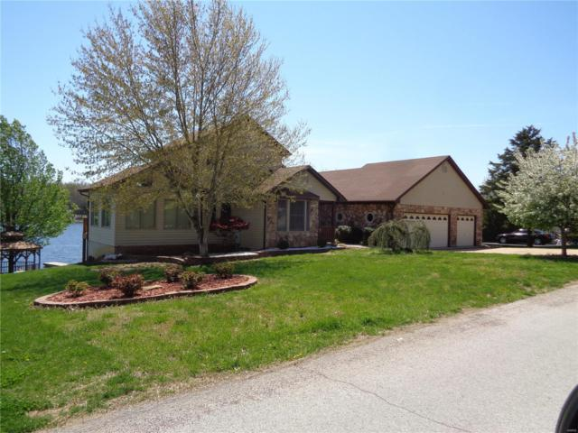 115 West Lakeview Drive, De Soto, MO 63020 (#19026406) :: Holden Realty Group - RE/MAX Preferred
