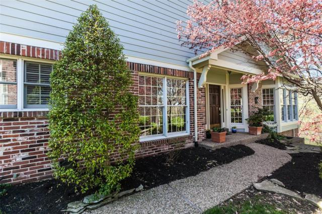 14196 Woods Mill Cove Drive, Chesterfield, MO 63017 (#19026515) :: Holden Realty Group - RE/MAX Preferred