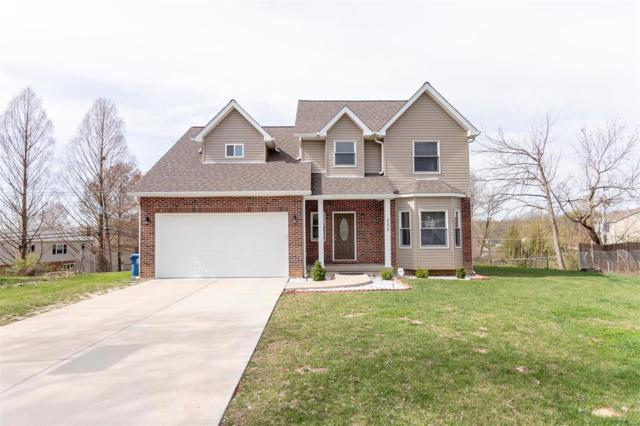 262 Joyce Court, Ballwin, MO 63021 (#19026549) :: St. Louis Finest Homes Realty Group
