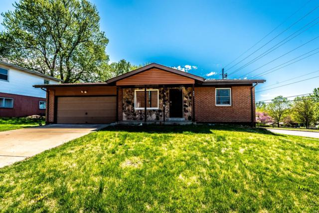 500 Saint Joseph, Manchester, MO 63021 (#19026581) :: The Becky O'Neill Power Home Selling Team
