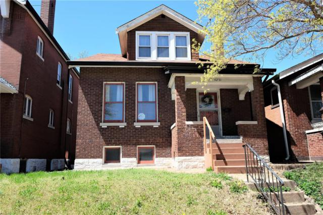4251 Minnesota Avenue, St Louis, MO 63111 (#19026585) :: St. Louis Finest Homes Realty Group