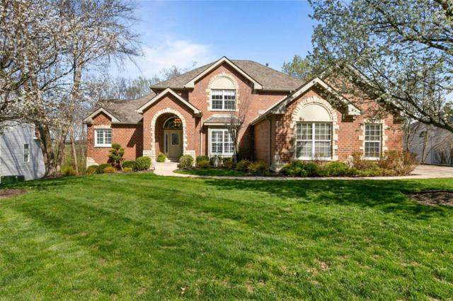 758 Southbrook Forest Court, Weldon Spring, MO 63304 (#19026605) :: PalmerHouse Properties LLC