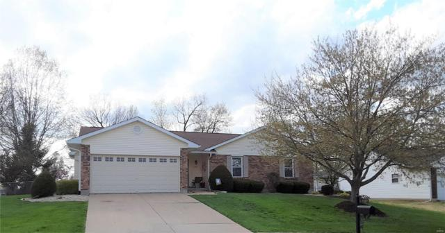 1327 Bitternut Court, Troy, MO 63379 (#19026674) :: St. Louis Finest Homes Realty Group