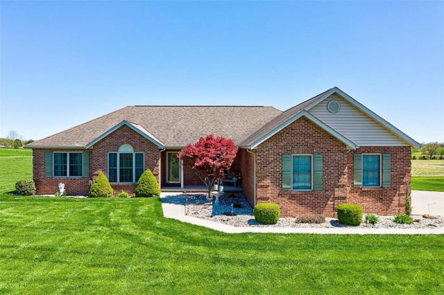 4480 Quirin Road, Smithton, IL 62285 (#19026678) :: The Becky O'Neill Power Home Selling Team