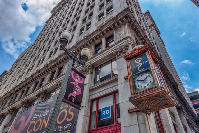 314 N Broadway #708, St Louis, MO 63102 (#19026686) :: Holden Realty Group - RE/MAX Preferred