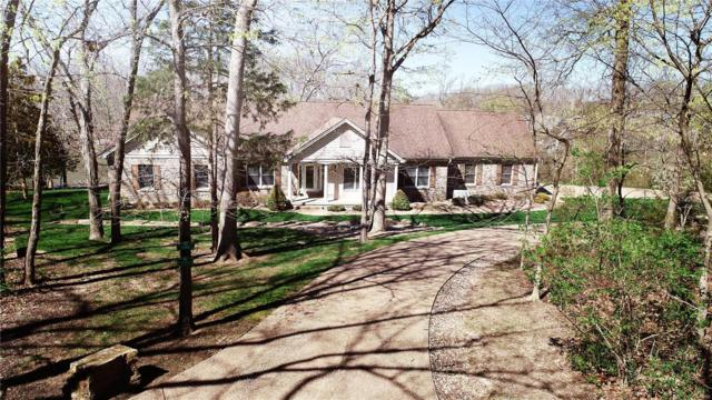 1102 Carrette View Drive, Innsbrook, MO 63390 (#19026737) :: Holden Realty Group - RE/MAX Preferred