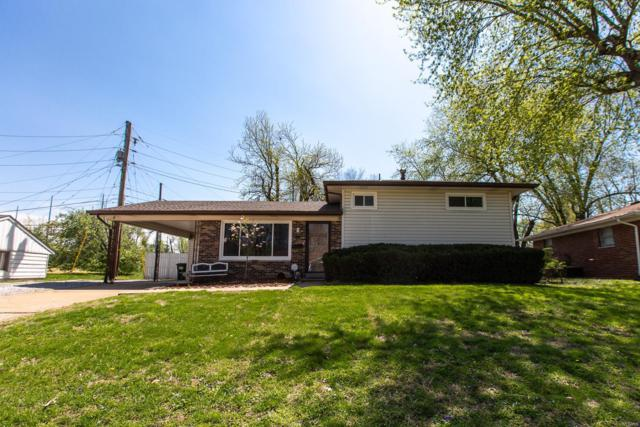 1812 W F Street, Swansea, IL 62226 (#19026745) :: Holden Realty Group - RE/MAX Preferred