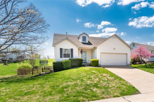 11 Mouser Drive, Saint Charles, MO 63304 (#19026749) :: St. Louis Finest Homes Realty Group