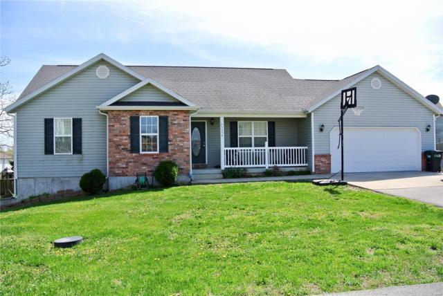 23098 Rebekah Ln, Waynesville, MO 65583 (#19026801) :: Walker Real Estate Team