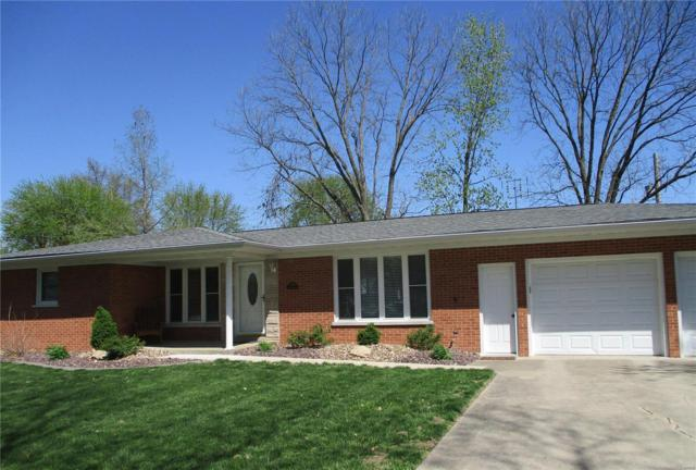 106 Peach Street, DAMIANSVILLE, IL 62215 (#19026820) :: The Becky O'Neill Power Home Selling Team