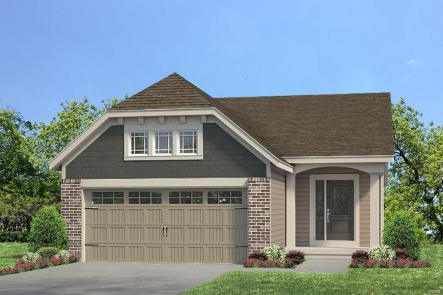416 Copperfield Court, Saint Charles, MO 63301 (#19026825) :: The Becky O'Neill Power Home Selling Team