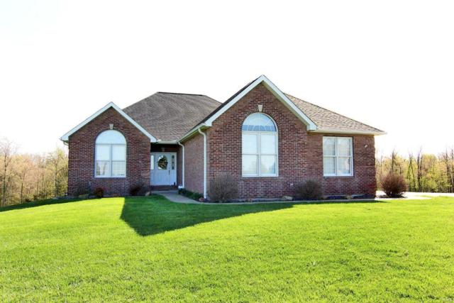 405 Cowboy Alley, Jackson, MO 63755 (#19026882) :: The Becky O'Neill Power Home Selling Team