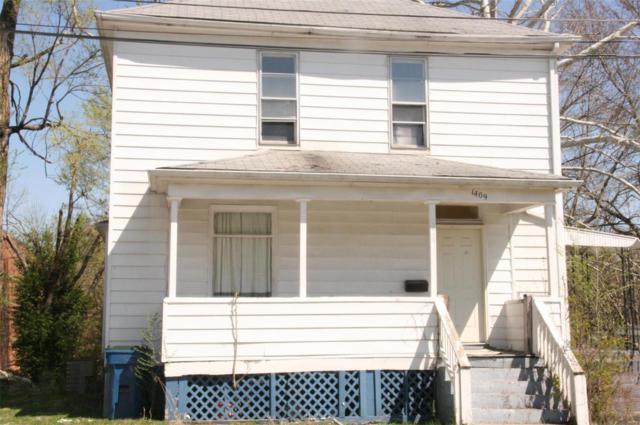 1409 Willard Avenue, Alton, IL 62002 (#19026895) :: The Becky O'Neill Power Home Selling Team
