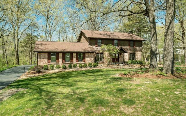 33 Oak Springs Court, Saint Charles, MO 63304 (#19026918) :: St. Louis Finest Homes Realty Group