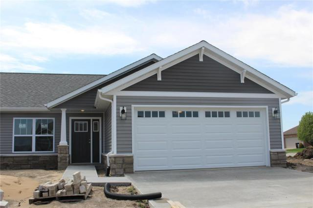 130 Tamarack Lane, Highland, IL 62249 (#19026939) :: Holden Realty Group - RE/MAX Preferred